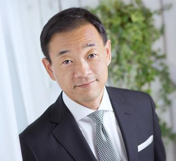 代表取締役 廣田 稔